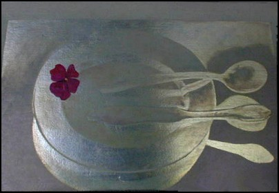 Pictura Translucida 2 Transparent Painting By Don Jusko
